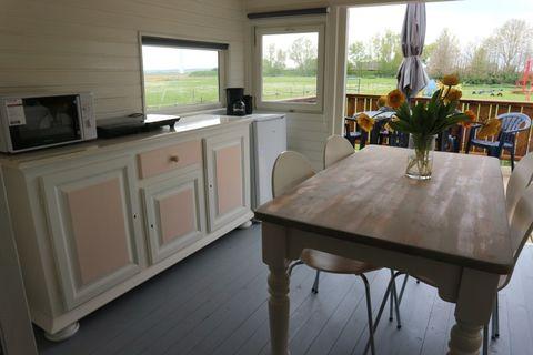 Genieten van het buitenleven in Gelderland