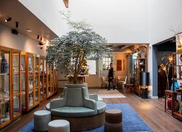 Familiekamer in Amsterdams boutique hotel