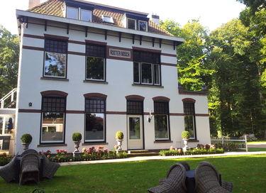 Één van de mooiste B&B'S in Friesland