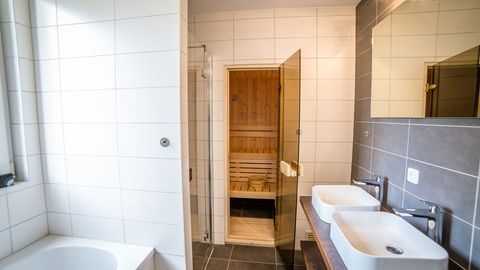 Ideaal voor gezinnen: vakantiehuis in Limburg