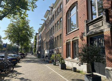 Boutique Studio in hartje centrum Amsterdam