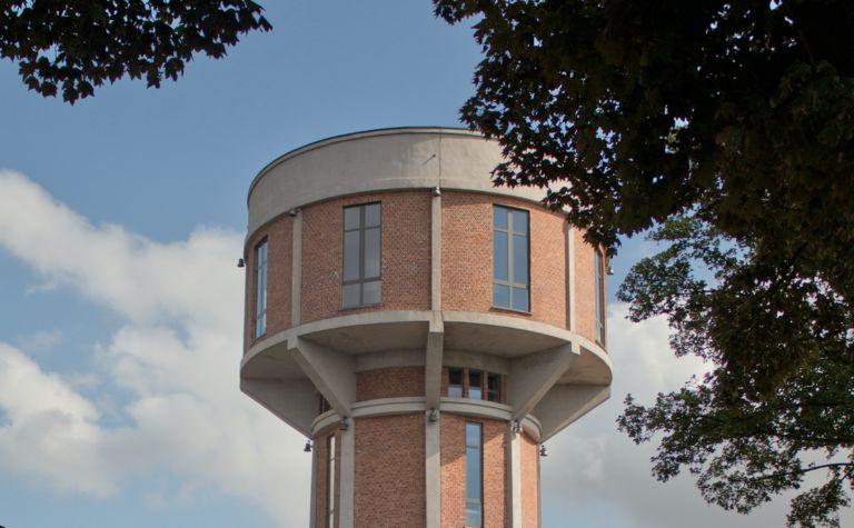 Uniek verblijf in een prachtige Watertoren
