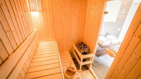 Luxe vakantiehuis met sauna in Maastricht