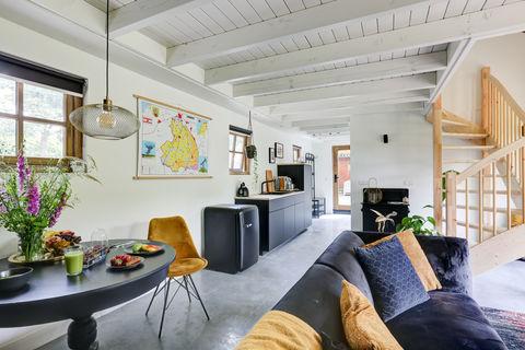Moderne en prachtig gelegen B&B in Drenthe