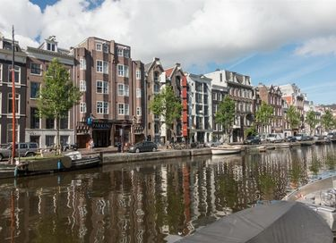 Amsterdams appartement aan de Prinsengracht