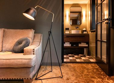 Luxe loft in China Town (Amsterdam)