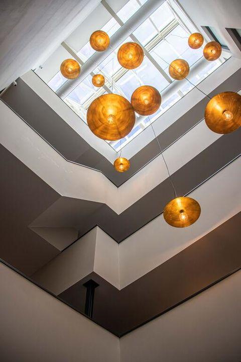 Bijzonder boutique hotel in Amsterdam