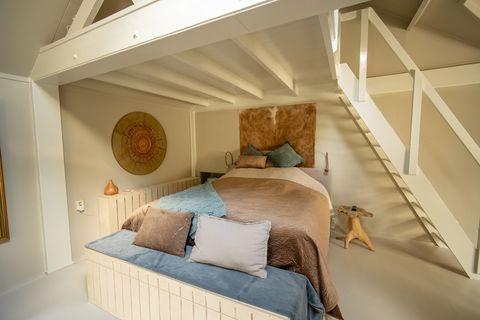 Natuurhuisje in Laren (NH) met privé sauna