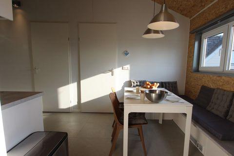 6-pers. vakantie-appartement in oude schuur