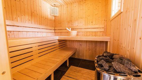 Villa in Maastricht met sauna en jacuzzi