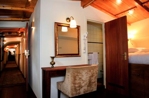 Luxe hotelschip