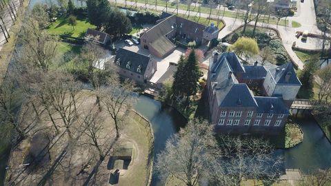 B&B op een prachtig landgoed in Limburg