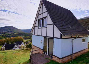 Luxe vakantievilla in de Eifel (Duitsland)