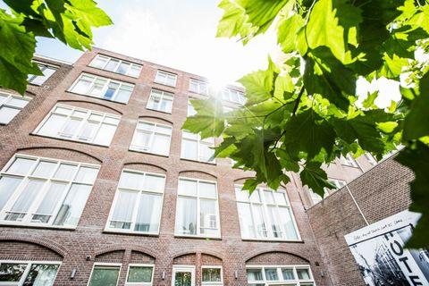 Beleef Amsterdam vanuit een boutique hotel