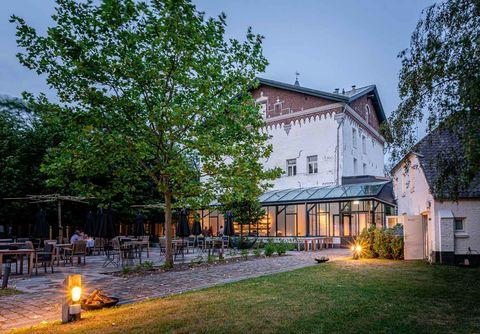 4 luxe overnachtingen in 2 steden met diner