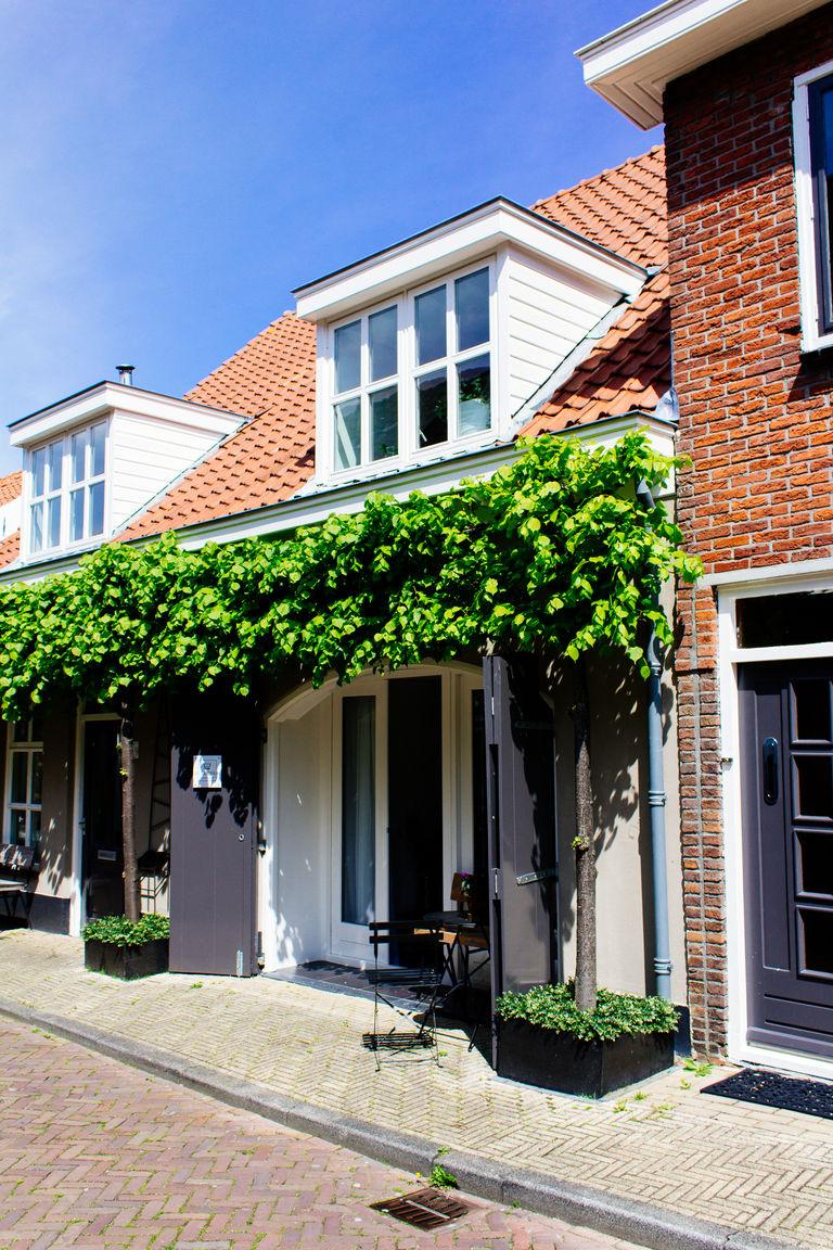 Boutique B&B in historisch centrum Harderwijk
