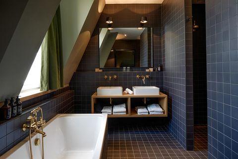 Baden in luxe in Brabants boutique hotel
