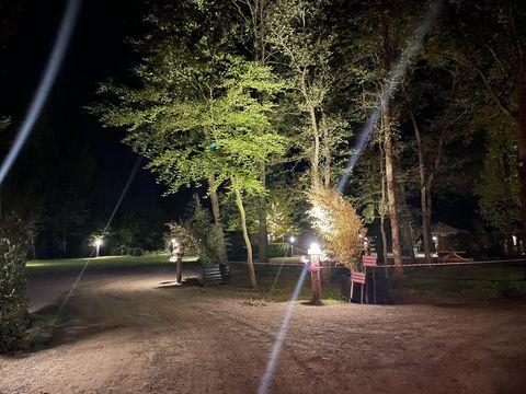 Glamplodge met privé sanitair in Friesland