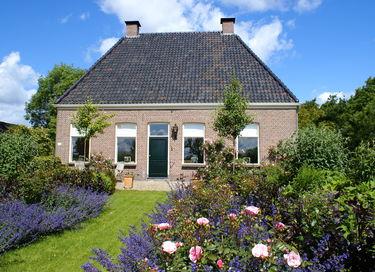 Luxe vakantiewoning voor 4 pers. in Drenthe