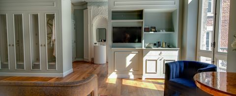 Luxe suite in oud Maastrichts klooster