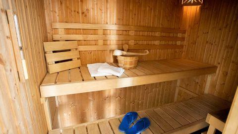 Luxe vakantiehuis met sauna in de Eifel