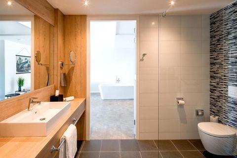 Romantische hotelkamer in Brabant