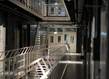 Luxe hotel in voormalig gevangenis uit 1884