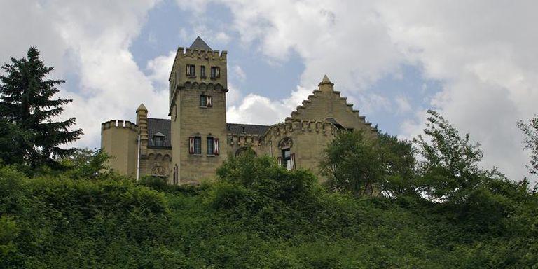 Familiekamer in prachtig Limburgs kasteel