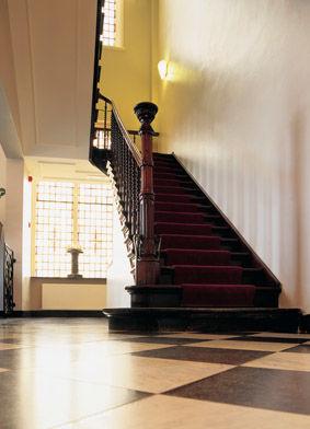 Klassiek, luxe hotel nabij Eindhoven