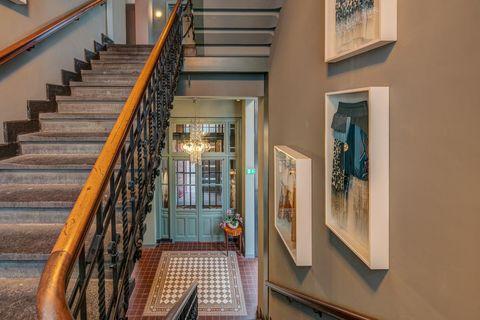 Amsterdams boutique hotel in de Jordaan
