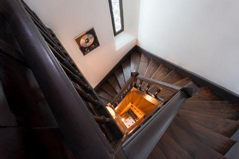 Historische suite in statig kasteel