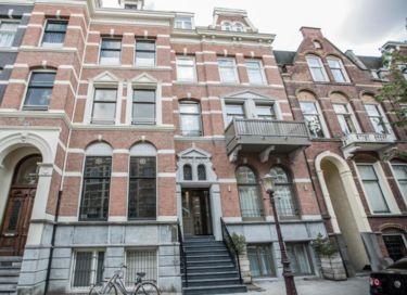 Familiekamer in 4-sterren hotel in Amsterdam