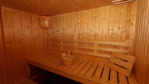 Luxe vakantiehuis in Duitsland met sauna
