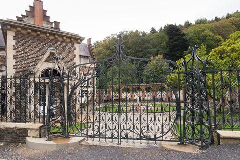 Suite in kasteel in de Ardennen