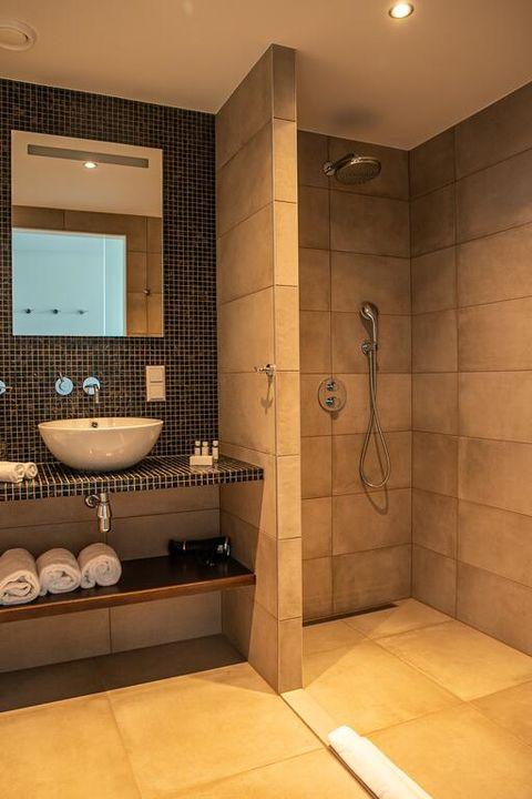 Romantische zeezicht suite in Scheveningen